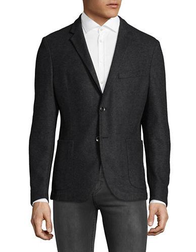 Strellson Mayden Sportcoat-BROWN-42