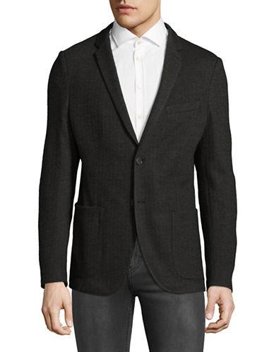 Strellson Mayden Sportcoat-BROWN-38