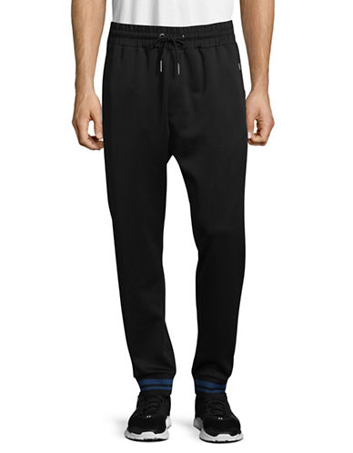Strellson J-Francis-Sp Sweatpants-BLACK-Large
