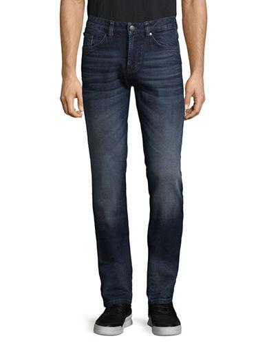 Strellson Liam Jeans-BLUE-33X34
