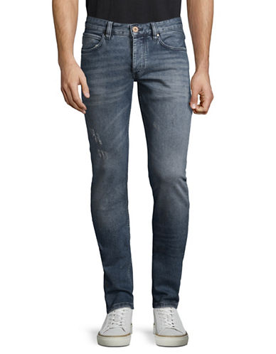 Strellson Robin Jeans-BLUE-32X34