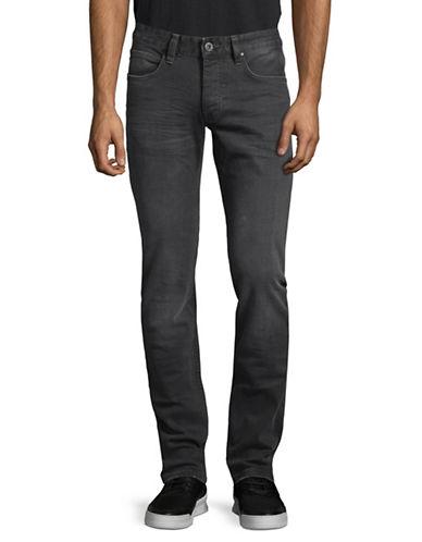 Strellson Icon Robin Jeans-GREY-32X34