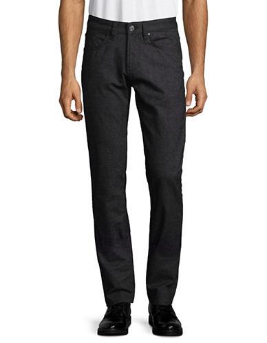 Strellson Liam Jeans-BLACK-30X34