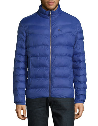 Strellson Ultra-Light Hypoallergenic Jacket-BLUE-46