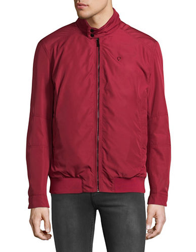 Strellson Jasen Jacket-RED-44