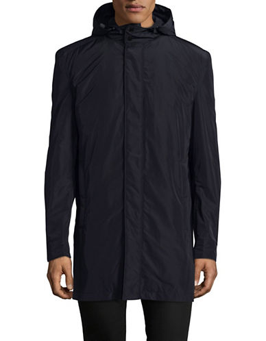 Strellson Superfly Three-In-One Jacket-NAVY-36