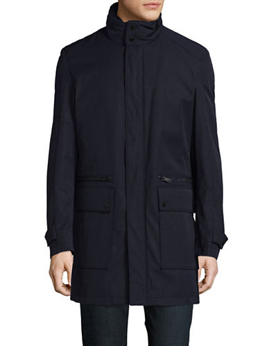 Strellson Oldfield Jacket-NAVY-40
