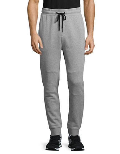 Strellson Bridge Jogger Pants-GREY-Small 89332717_GREY_Small