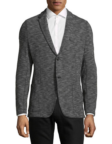 Strellson Davi Jacket-GREY-Small 89332721_GREY_Small