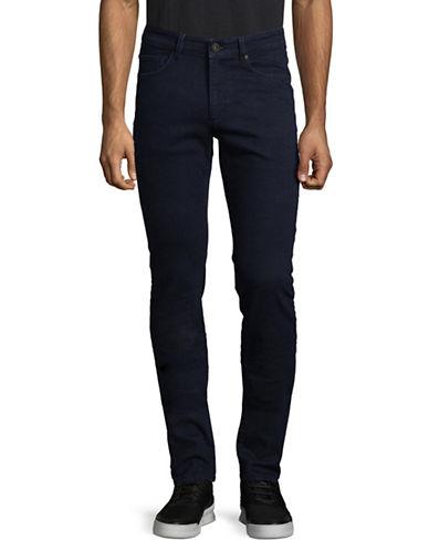 Strellson Skid Skinny Jeans-BLUE-34X34