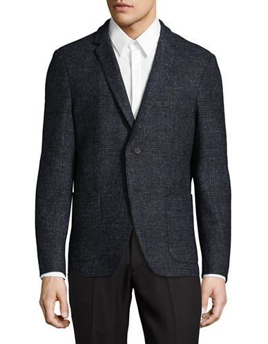 Strellson Mayden Sports Jacket-BLUE-42