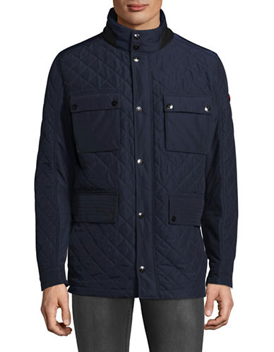 Strellson Thompson Jacket-BLUE-46