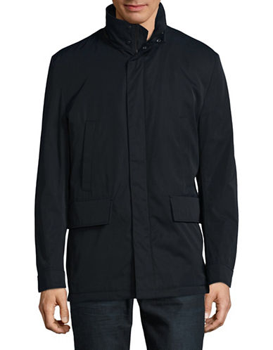 Strellson Wright Jacket-BLUE-42