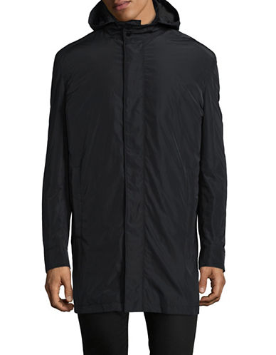 Strellson Superfly Three-In-One Jacket-BLACK-40