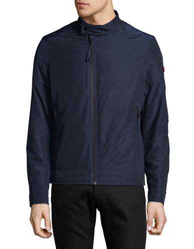 Strellson Bradley Long Sleeve Jacket-BLUE-38