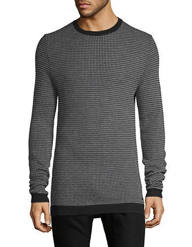 Strellson Merry Knit Wool Sweater 90383999