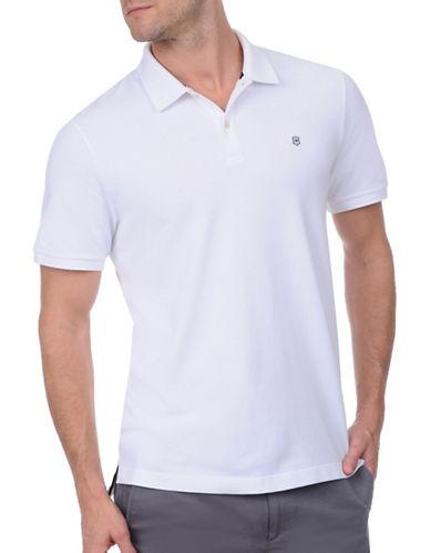 Victorinox VX Polo-WHITE-Large