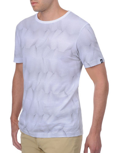 Victorinox Sonic Wave T-Shirt-WHITE-Small 88911051_WHITE_Small