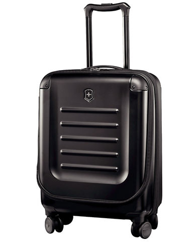 Victorinox Spectra Expandable Global Carry-On-BLACK-22