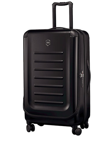 Victorinox Spectra Large Expandable Carry-On-BLACK-31
