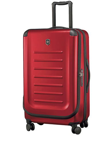 Victorinox Spectra Large Expandable Carry-On-RED-31