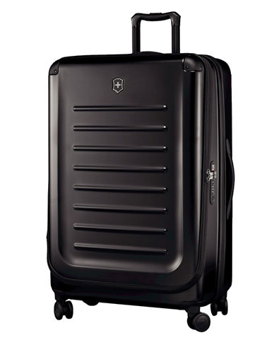 Victorinox Spectra Extra-Large Expandable Luggage-BLACK-32