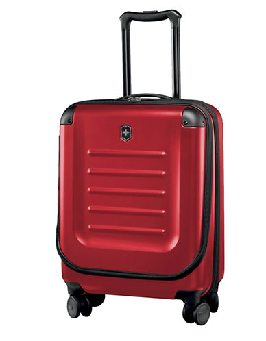Victorinox Spectra Expandable Global Carry-On-RED-22