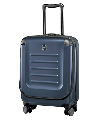 Victorinox Spectra Expandable Global Carry-On-BLUE-22