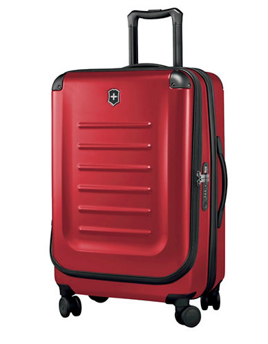 Victorinox Spectra Medium Expandable Carry-On-RED-27