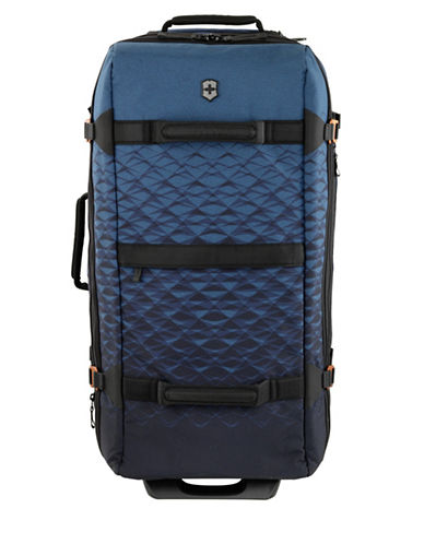 Victorinox VX Touring Wheeled Large Duffle Bag-DARK TEAL-29