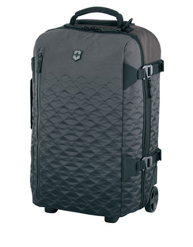 Victorinox Touring Carry-On Trolley Bag-GREY-21