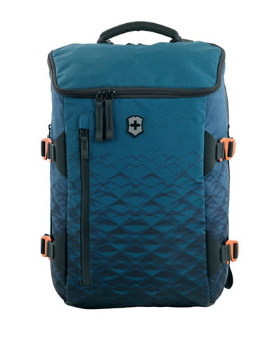 Victorinox Touring Laptop Backpack-GREEN-15