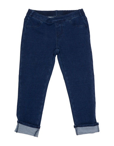 Guess Jeggings-BLUE-3T