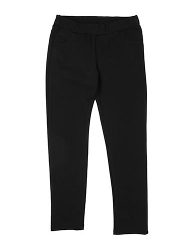 Guess Pull-On Jeggings-BLACK-16