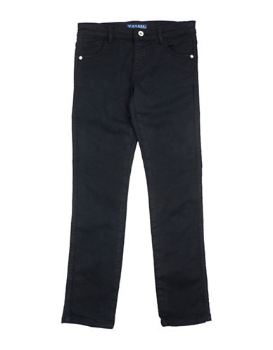 Guess Five-Pocket Jeans-BLACK-14