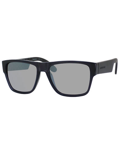 Carrera Mirrored Lens Sunglasses-GRAY-One Size