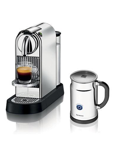 ean product image for nespresso citiz bundle chrome