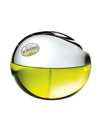 Dkny Be Delicious Eau de Parfum Spray-NO COLOUR-100 ml