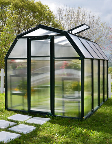 Rion Eco-Grow Greenhouse-GREEN-One Size