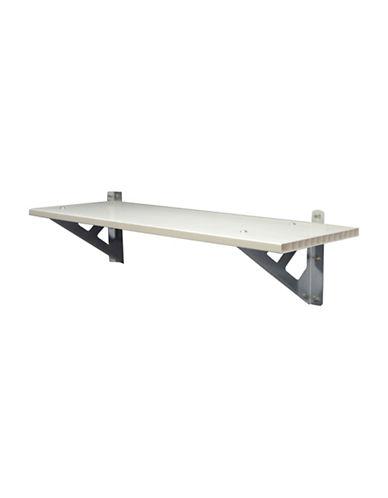 Palram Skylight Shed Shelf Kit-BEIGE-One Size