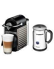 hudson bay espresso machine