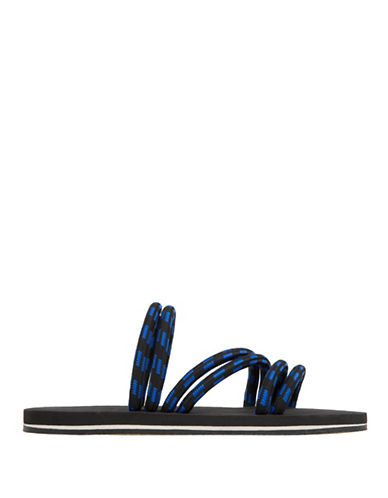 Dan Ward Cord Strap Sandals-NAVY-EU 42/US 9