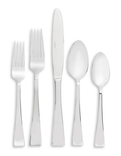 Oneida Trophy Flatware 65 Piece-Set-STAINLESS STEEL-One Size