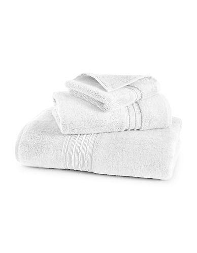 Hotel Collection Turkish Cotton Bath Towel-WHITE-Bath Towel