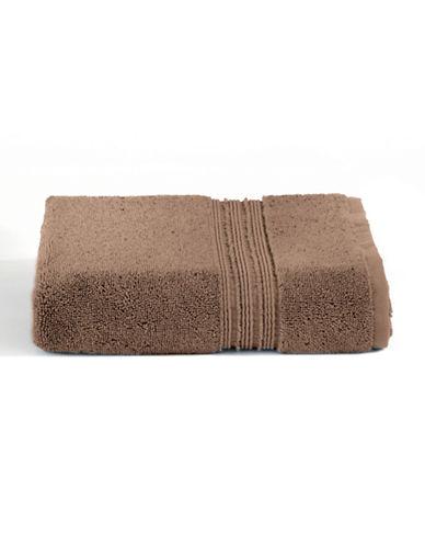 Hotel Collection Turkish Cotton Bath Towel-SANDSTONE-Bath Towel
