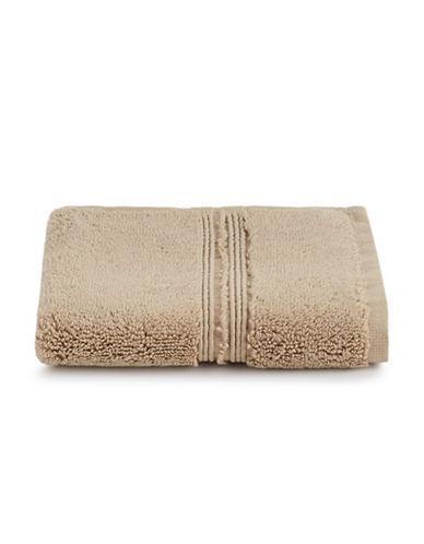 Hotel Collection Turkish Cotton Wash Cloth-SANDSTONE-Washcloth