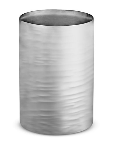 Hotel Collection Hammered Metal Tumbler-METAL-One Size