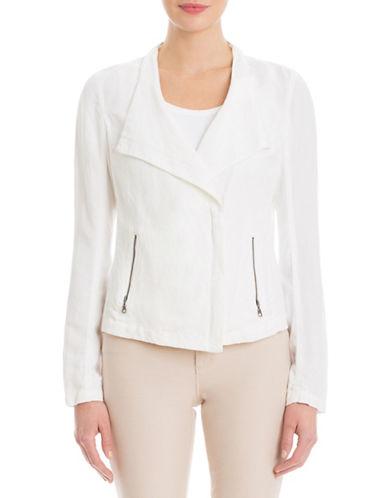 Nic+Zoe Sundown Moto Jacket-WHITE-Small 88379772_WHITE_Small