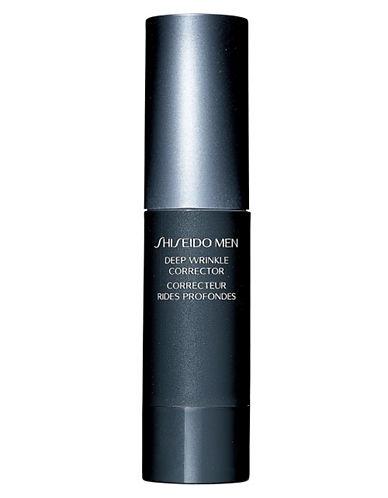 Shiseido Mens Deep Wrinkle Corrector-NO COLOUR-30 ml