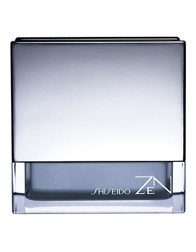Shiseido Zen For Men Eau de Toilette Spray-NO COLOUR-100 ml